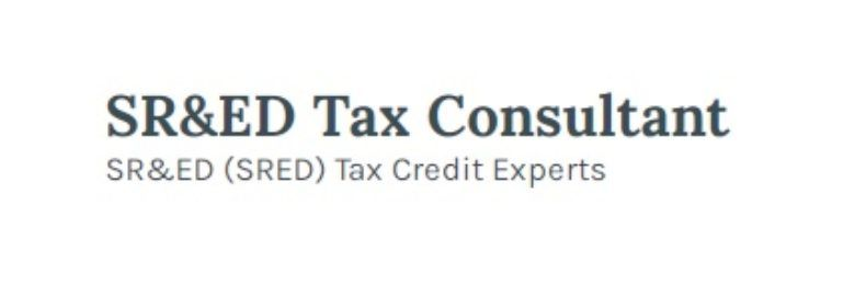SR&ED Tax Consultant