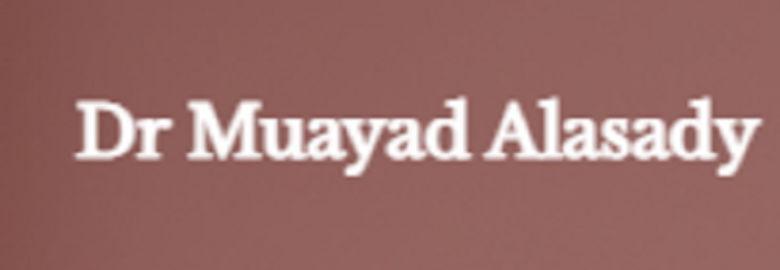 Dr Dr Muayad Alasady
