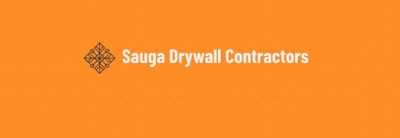Sauga Drywall Contractors