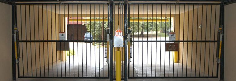 Electric Gate Repair Services Houston