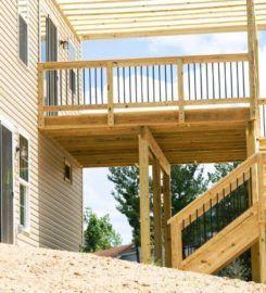 Overland Park Deck Builders