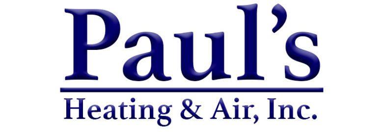 Paul's Heating and Air Inc