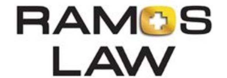 Ramos Law Accident Attorneys
