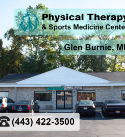 Physical Therapy and Sports Medicine Center