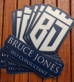 Bruce Jones SEO