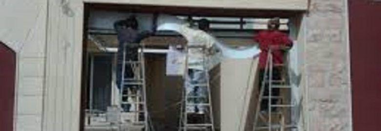 GDS Garage Door Repair Austin