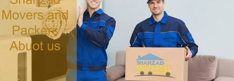 Shahzad Movers and Packers