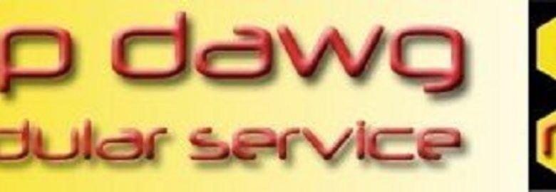 Top Dawg Modular Service