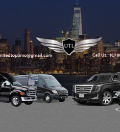 United Top Limo & Car Services