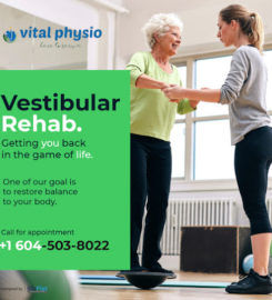 Vital Physiotherapy Clinic