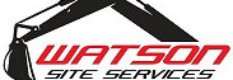 Watson Site Services
