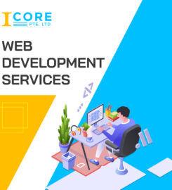 iCore Pte.Ltd.