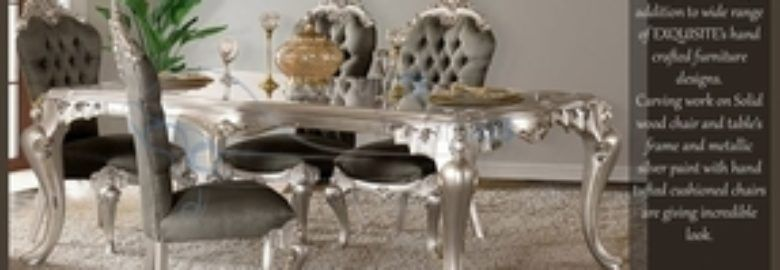 Exquisite Furnitures
