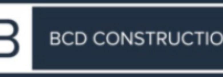 B C D Construction