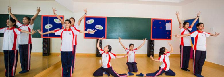 Best School in Faridabad