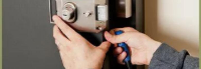 Flushing Lock And Key