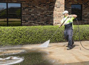Overland Park Pressure Washing