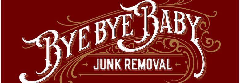 Bye Bye Baby Junk Removal