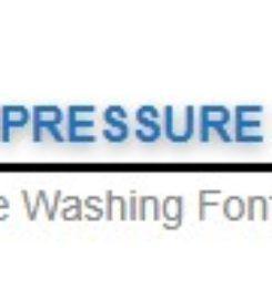 Fontana Pressure Washing