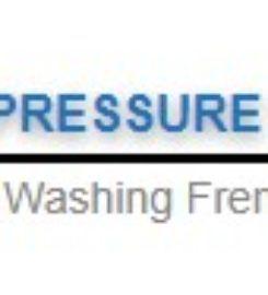 Fremont Pressure Washing