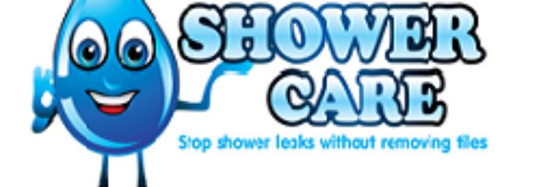 showercare – Leaking Shower Floor