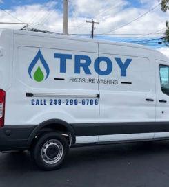 Troy Pressure Washing