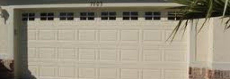 M.G.A Garage Door Repair Austin TX
