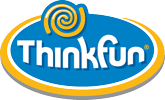 THINK FUN Great gift ideas for 8 to 12 year old children
