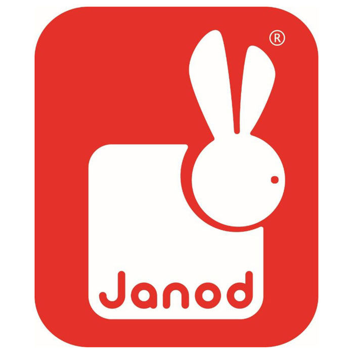 Janod Toys and Puzzles
