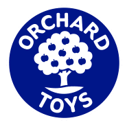 Orchard Toys - Fun Learning Games and Puzzles