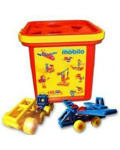 Mobilo Sort Bucket 54 Pcs
