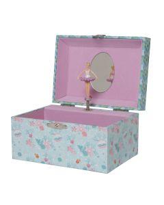 Jewellery Box - Mermaids