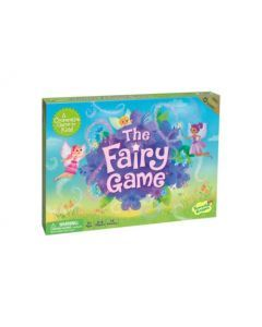 Peaceable Kingdom - Board Game - The Fairy Game