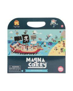 Pirate Adventure Magna Carry