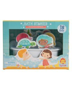 Bath Stories - Once Upon a Mermaid