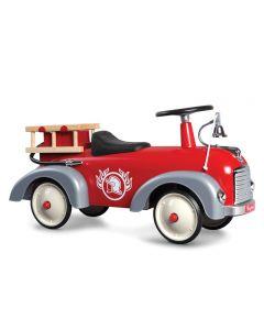 Baghera - Speedster Fireman