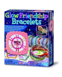 4M - Glow Friendship Bracelets