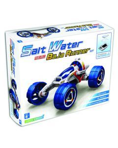 CIC - Salt Water Baja Runner