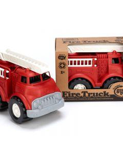 Green Toys - Fire Truck