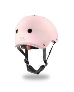 Kinderfeets Helmet  Rose
