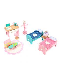 Le Toy Van Daisylane Children's Bedroom