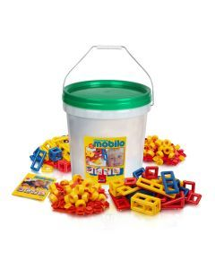 Mobilo Giant Bucket 416 Pieces