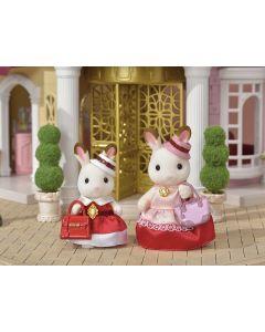 Sylvanian Families - Dress Up Duo Set