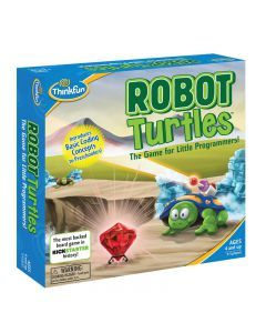 ThinkFun - Robot Turtles Game