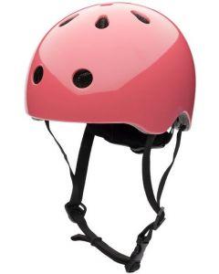 Trybike Vintage Pink Helmet