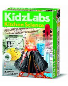 4M - KidzLabs - Kitchen Science