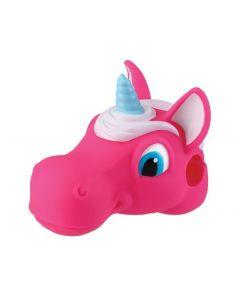 Globber Scooter Head Pink Unicorn