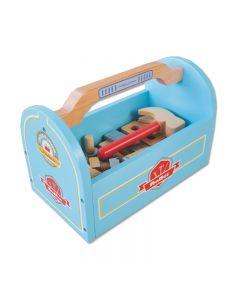 Little Carpenters Tool Box