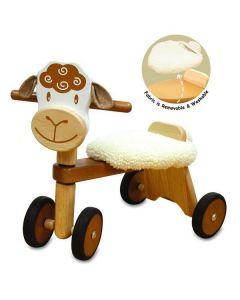 Paddie Rider Lambie