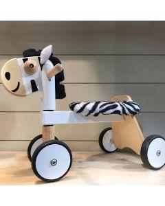 Style Rider - Zebra